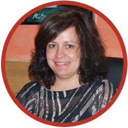 Rosa Pérez